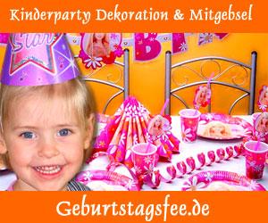 Geburtstagsfee DE