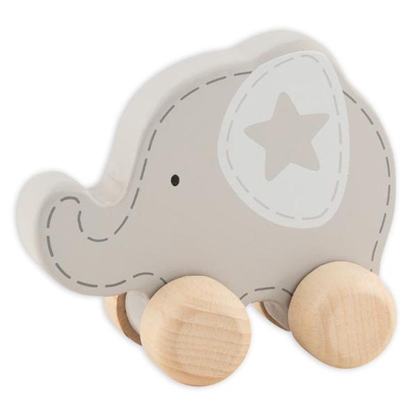 """Schiebetier """"Baby Elefant"""""""