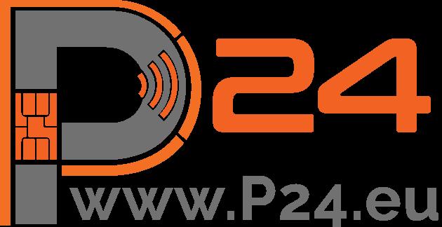 P24 (via Stripe)
