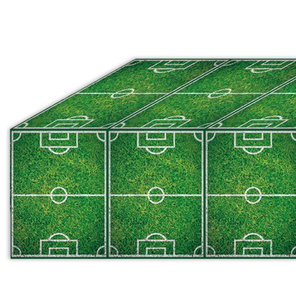 Fußball Tischdecke, 1,2m x 1,8m