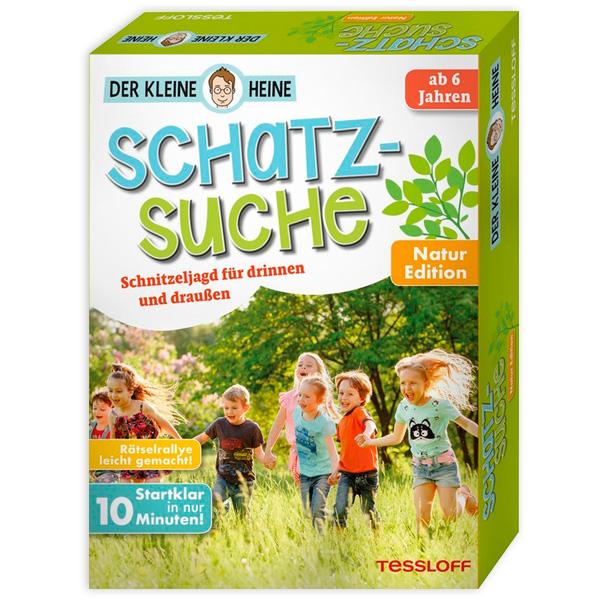 """Schatzsuche """"Natur Edition"""""""