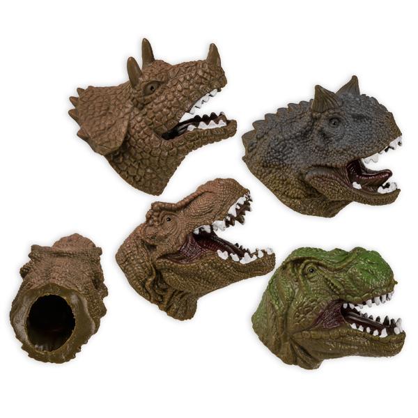 """Mini Handpuppe """"Dinosaurier"""", 1 Stück"""