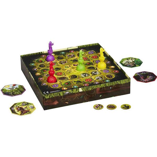 Hasbro Spiele Der magische Zwergenwald
