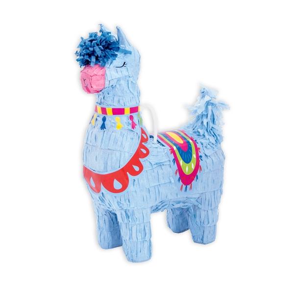 """""""Lama"""", 1 Stk., Mini Deko-Pinata"""
