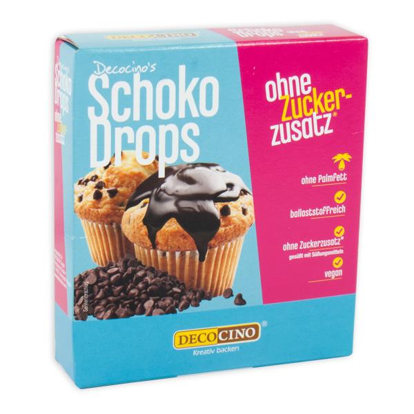Schoko Drops, 75g