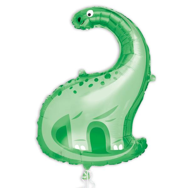 "3D-Folienballon XXL ""Dinosaurier"", 85cm x 60cm"
