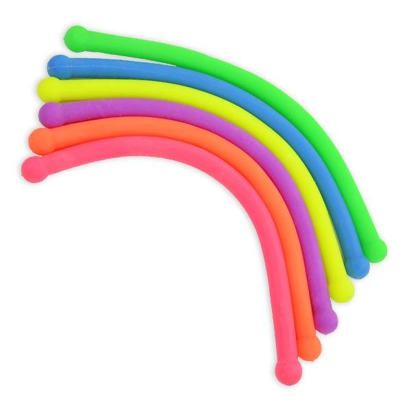 Dehnbare Powerschnur aus elastischem Kunststoff, 32cm, 1 Stück