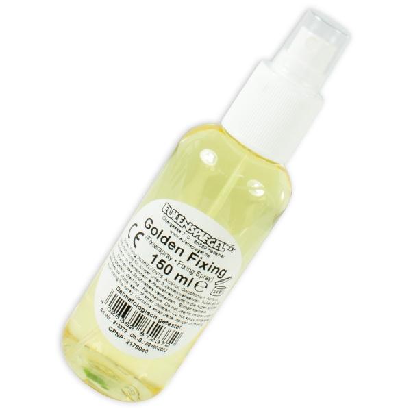 Fixierspray, 150ml, leicht zu applizieren, mit Pumpzerstäuber