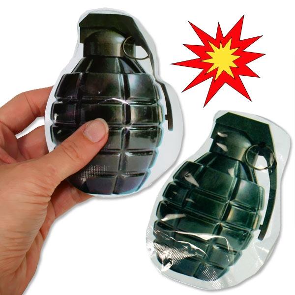 Tütchen-Bombe, 1x Bomb Bag, 12cm