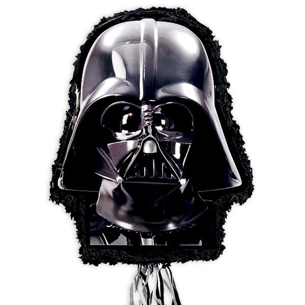 "Zugpinata ""Darth Vader"", 56cm x 45cm"