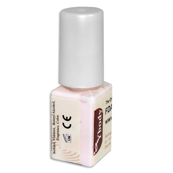 Hautkleber Pink Glue, speziell für Glitzer-Tattoos,  7ml, für bis zu 40 bezaubernde Glitterbilder