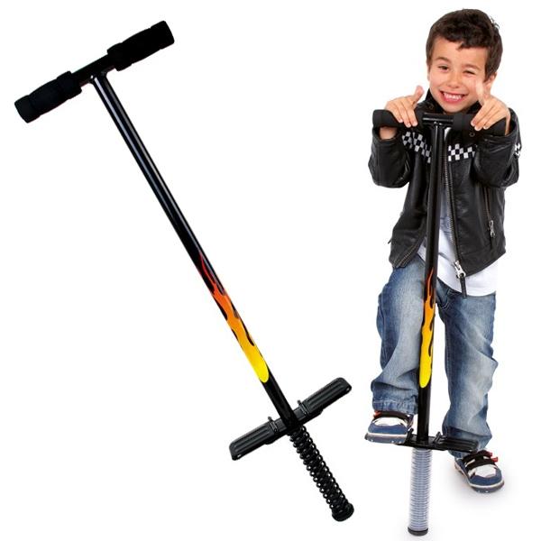 Pogo Stick für Kinder