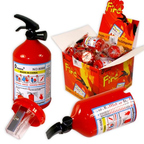 Großpack Feuerwehr Spitzer, 32 Stk, Wasserspritzer für Ihr Feuerwehrfest
