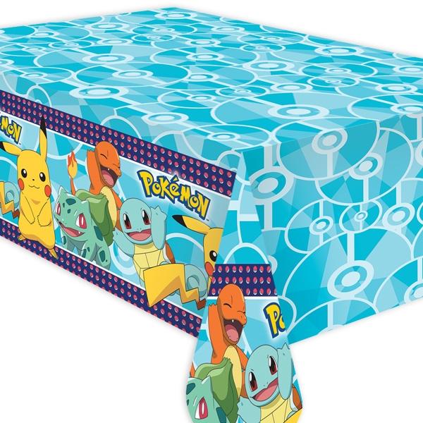 """""""Pokemon"""" Tischdedecke, 120cm x 180cm"""