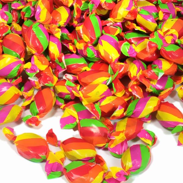 Bonbon-Mischung für Karneval oder als Pinata Füllung 5 kg im Karton