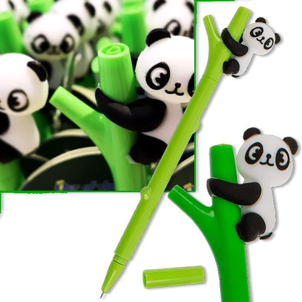 """PANDA am Bambus"" Fineliner, 1 Stk, 16,3cm"