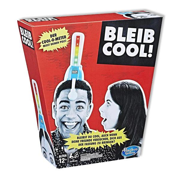 Bleib Cool!, Partyspiel von Hasbro