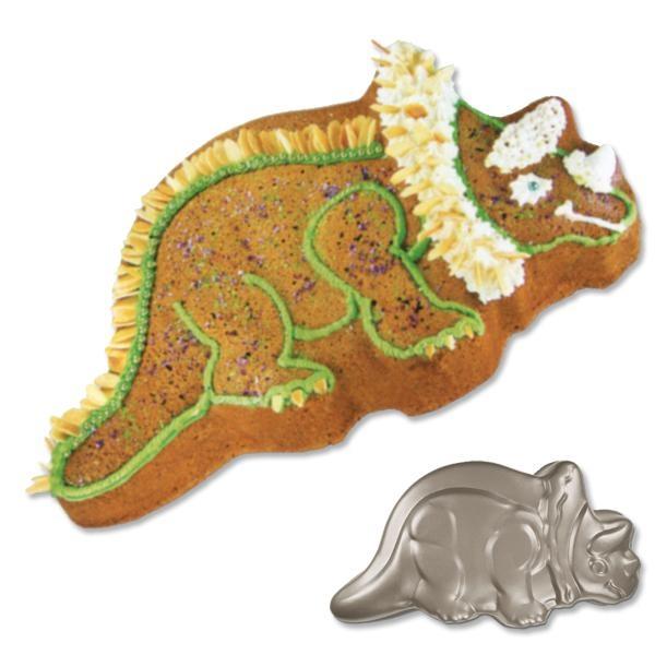 Dino Backform antihaft, 34 cm