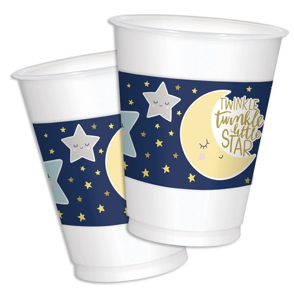 Twinkle Babyparty, 8er Pck, 473ml