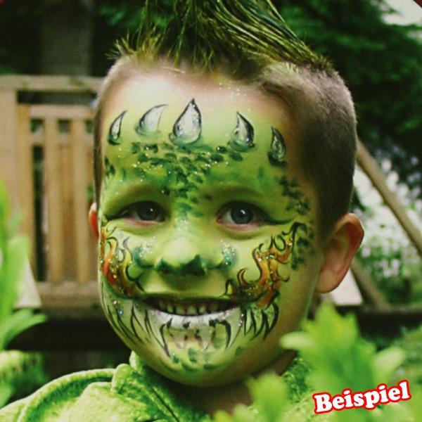 """Schminkbuch """"Kinder Schmink-Party"""", tolle Bilder,Vorlagen+Anleitungen"""