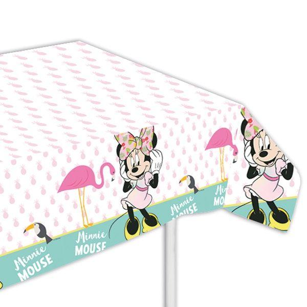 Minnie Maus Tropical Tischdecke, 1,2m x 1,8m